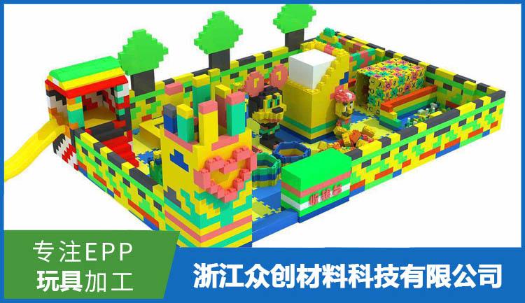epp积木城堡