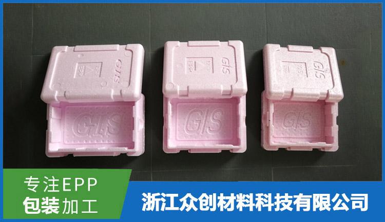 epp液晶面板包装