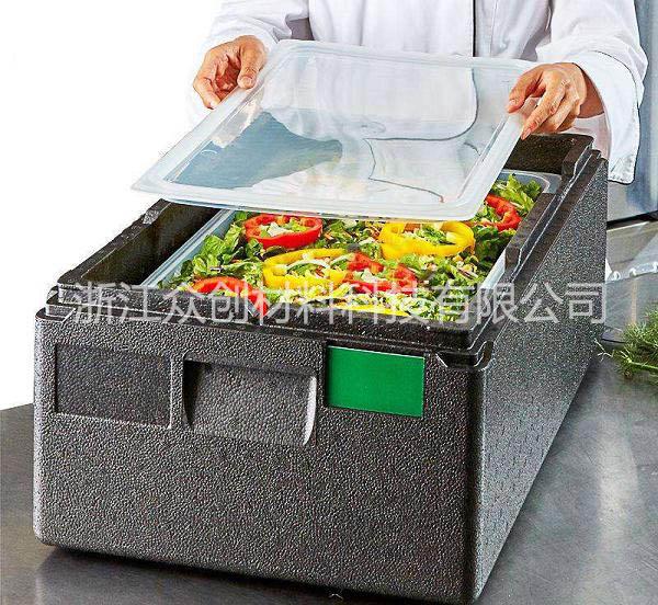 epp保鲜箱