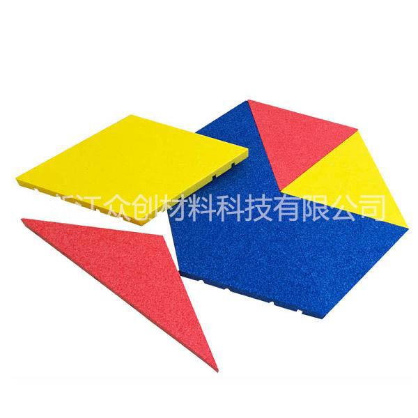 黄色epp地垫