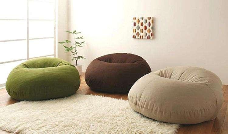 懒人沙发填充颗粒